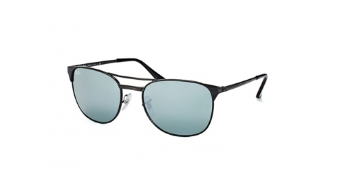 Ray-Ban RB 3429M 002/40 Shiny Black