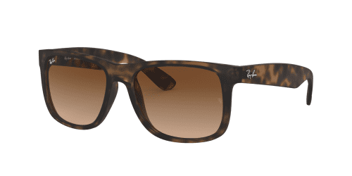 Ray-Ban Ray-Ban RB4165 Justin 710/13 Rubber Light Havana