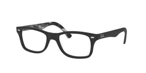RX5228 RX 5228 5405 Top Matte Black on Tex Camuflage