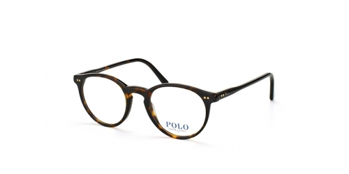 Polo Ralph Lauren POLO PH2083 5003 Dark Shiny Havana