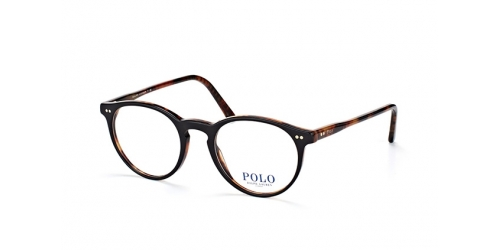 Polo Ralph Lauren POLO PH2083 5260 Top Black/Havana