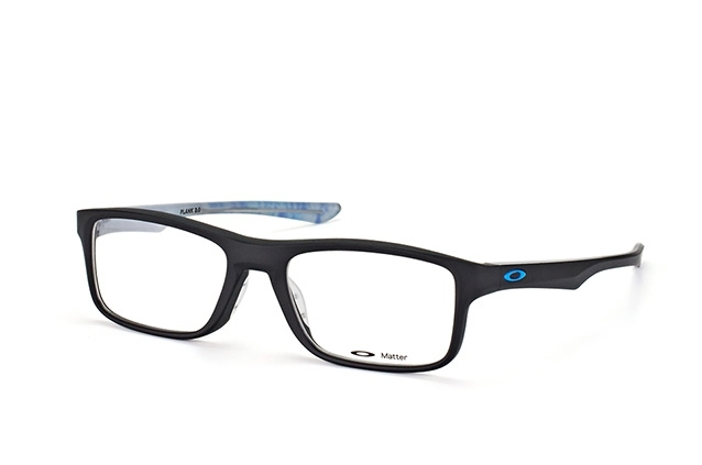 700522b841 Oakley Plank 2.0 OX8081 808101 Satin Black