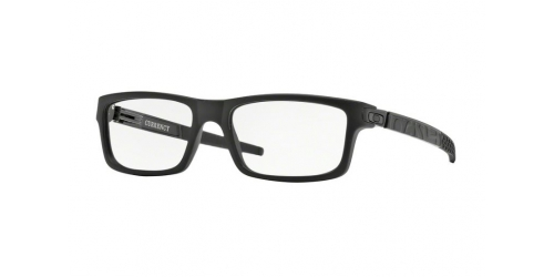Oakley Oakley CURRENCY OX8026 01 Satin Black