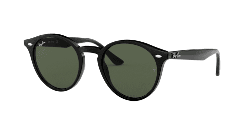 Ray-Ban RB2180 601/71 Black