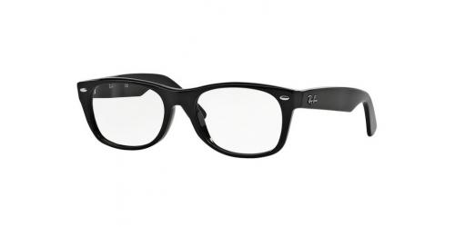 Ray-Ban RX5184 2000 Black