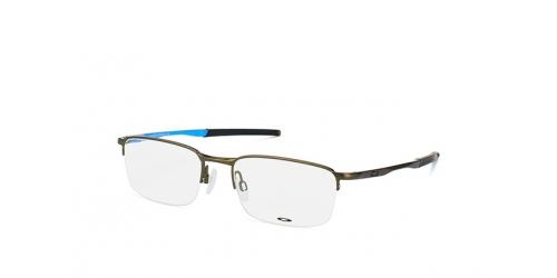Oakley Barrelhouse 0.5 OX3174 317406 PEWTER SKY BLUE