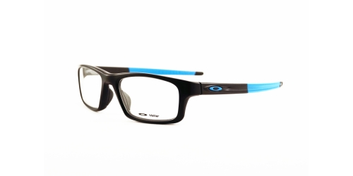 Oakley Crosslink Pitch OX8037 O1 Satin Black