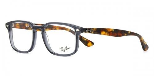 Ray-Ban RX5353 5629 Opal Grey