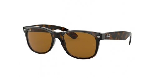 Ray-Ban Wayfarer RB2132 710 Light Havana