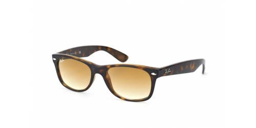 Ray-Ban Wayfarer RB 2132 710/51 Light Havana