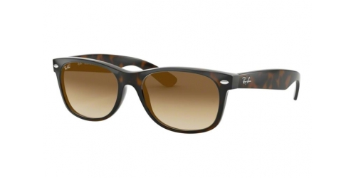 Ray-Ban Wayfarer RB2132 710/51 Light Havana