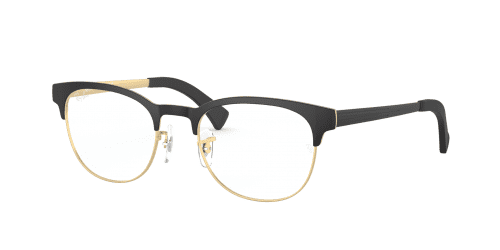 Ray-Ban Ray-Ban RX6317 2833 Black/Gold
