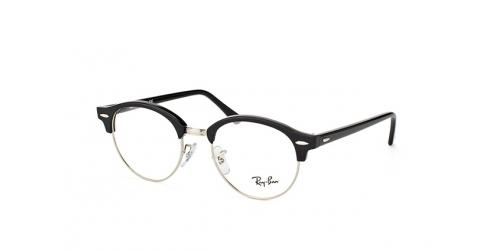 Ray-Ban Ray-Ban RX 4246V 2000 Black