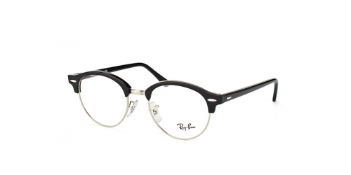 Ray-Ban RX 4246V 2000 Black