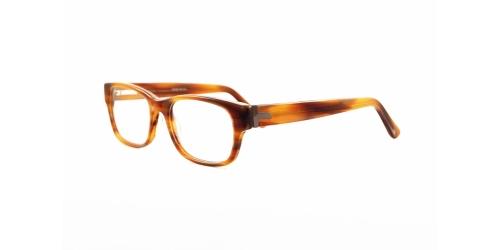 Retro A151C Brown Stripe