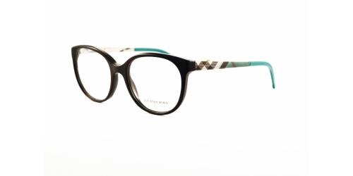 Mens Black or White Burberry Designer Frames
