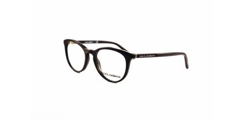 Dolce & Gabbana DG3223 501 Black