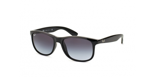 Ray-Ban RB 4202 Andy 601/8G Black