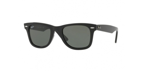 Ray-Ban RB4340 Wayfarer 601 black
