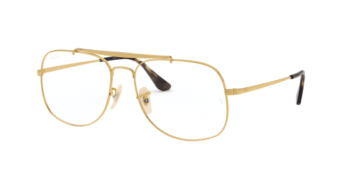 Ray-Ban Ray-Ban The General RX6389 2500 gold