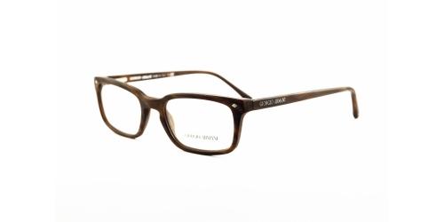 Giorgio Armani AR7056 5300 Brown Stripe
