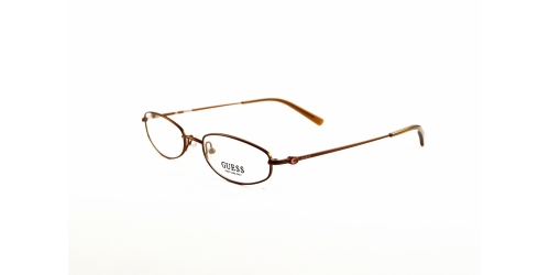 Guess GU 1495 BRN Brown