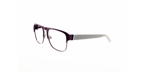 Marc By Marc Jacobs MMJ 534 JR2 Purple