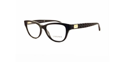 Versace VE 3204 GB1 Black