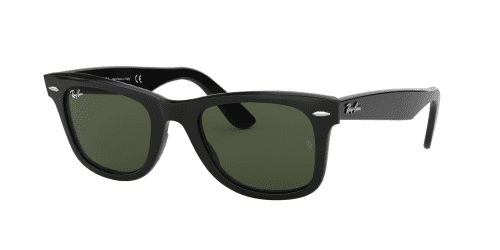 Ray-Ban Wayfarer RB2140 901 Black
