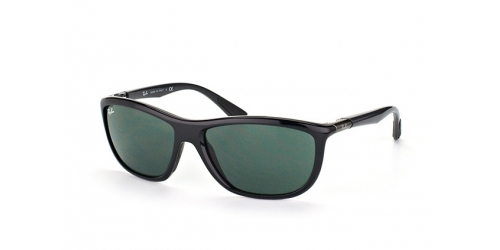 Ray-Ban RB 8351 62199A Black