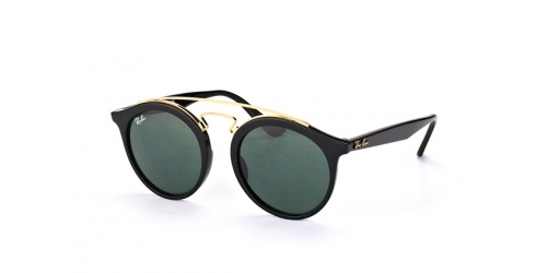Ray-Ban RB 4256 601/71 Black