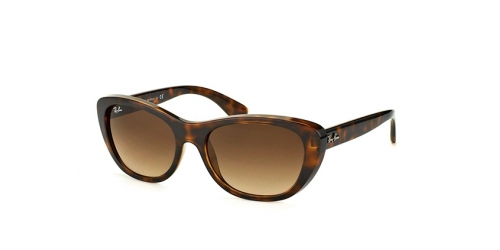 Ray-Ban RB 4227 710/13 Light Havana