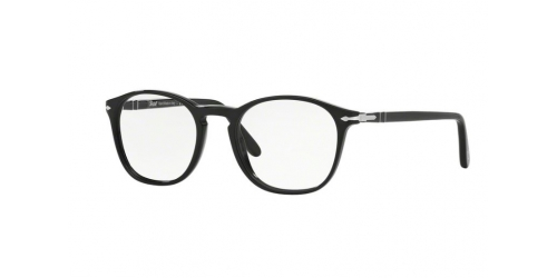 Persol PO3007-V PO 3007-V 95 Black