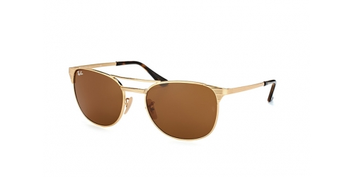 Ray-Ban RB 3429M 001/33 Gold