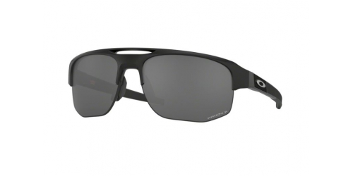 Oakley MERCENARY OO9424 942408 Matte Black Polarized