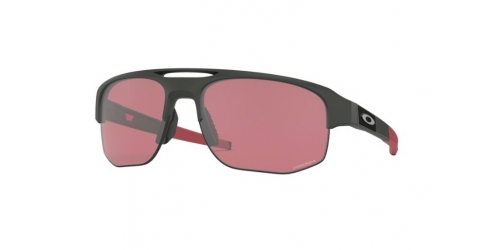 Oakley MERCENARY OO9424 942402 Matte Carbon