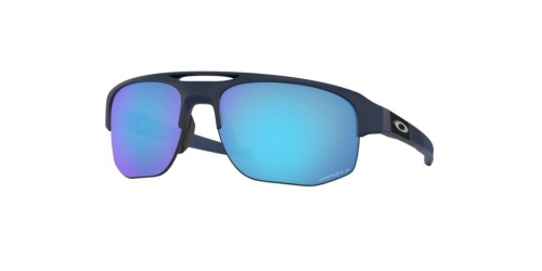 Oakley MERCENARY OO9424 942406 Matte Navy Polarized