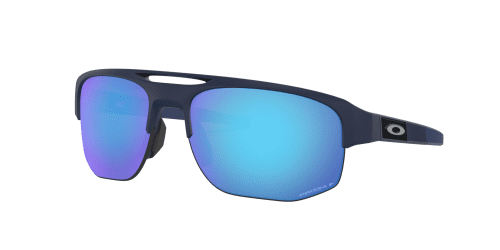 Oakley Oakley MERCENARY OO9424 942406 Matte Navy Polarized