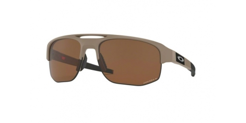 Oakley MERCENARY OO9424 942407 Matte Terrain Polarized