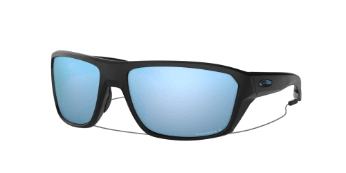 Oakley SPLIT SHOT OO9416 941606 Matte Black Polarized