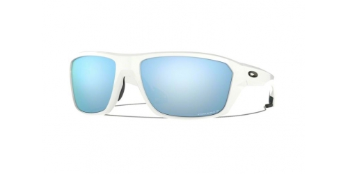 Oakley SPLIT SHOT OO9416 941607 Polished White Polarized