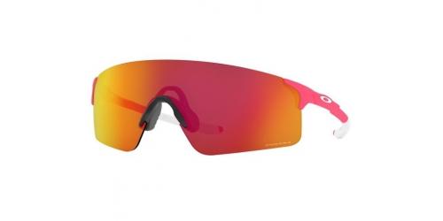 Oakley EVZERO BLADES OO9454 OO 945405 Matte Neon Pink