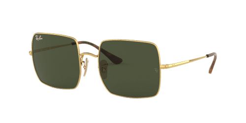 Ray-Ban Ray-Ban Square RB1971 914731 Gold