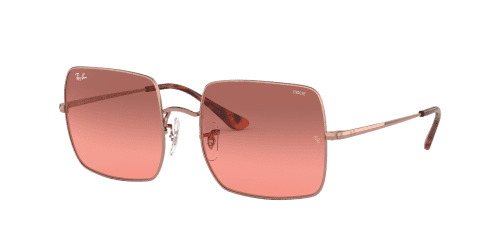 Ray-Ban Ray-Ban Square RB1971 9151AA Copper
