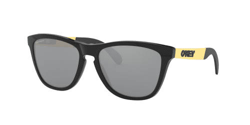 FROGSKINS MIX OO9428 FROGSKINS MIX OO 9428 942802 Polished Black