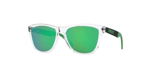 FROGSKINS MIX OO9428 FROGSKINS MIX OO 9428 942804 Polished Clear