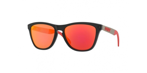 FROGSKINS MIX OO9428 FROGSKINS MIX OO 9428 942809 Matte Black Ink