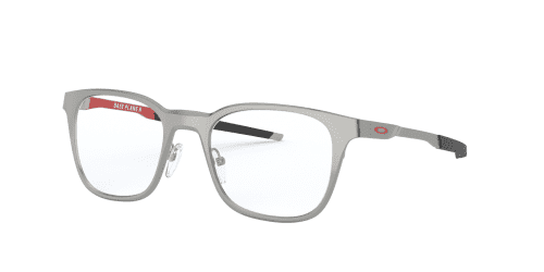 Oakley BASE PLANE R OX3241 324104 Satin Chrome