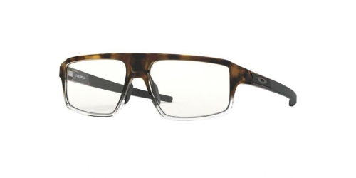Oakley COGSWELL OX8157 815703 Polished Brown Sepia Tortoise