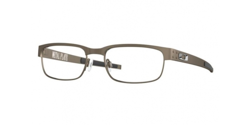 Oakley METAL PLATE OX5038 503809 Satin Olive